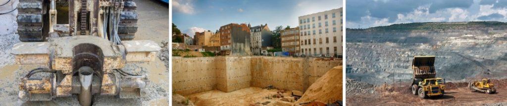 Заказать геологию участка под строительство в Краснодаре